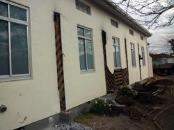 昭和56年以前の建物の耐震診断、補強工事にも携わっています